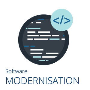 Software Modernisation