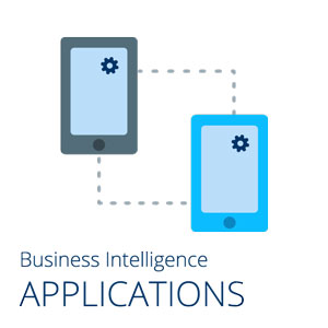 Business Intelligence Applications - Designed and built in London, UK