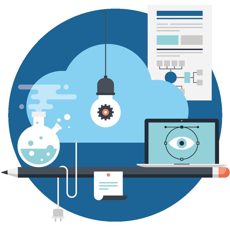Cloud Software Logo