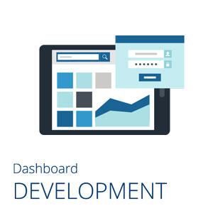 Dashboard Development in London