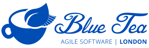 Blue Tea - Agile Software | London