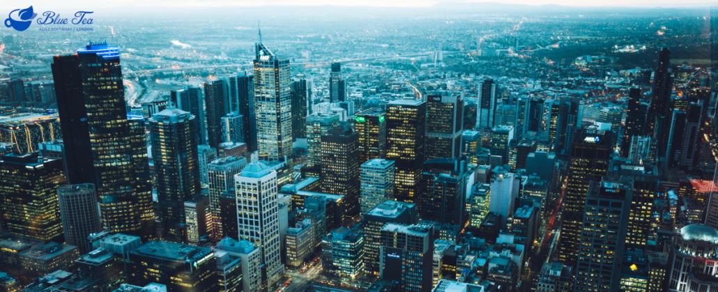 Fiancial Apps in Finance Industry